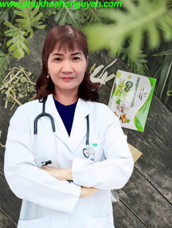 PGS- Tiến Sĩ Lưu Thị Hồng